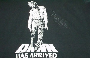 DAWN OF THE DEAD Dawn Has Arrived T-Shirt