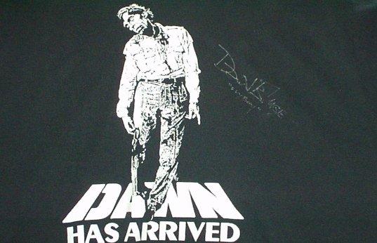 DAWN OF THE DEAD Dawn Has Arrived T-Shirt