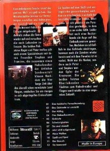Zombie Dawn of the Dead German Red Edition 156 min