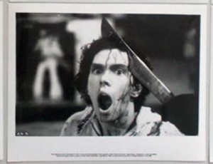 DAWN OF THE DEAD Australian Press Kit Photos
