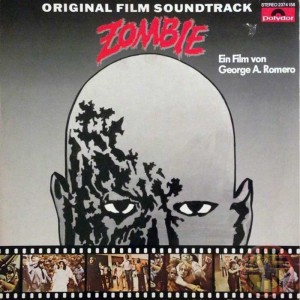 Dawn of the Dead polydor German Goblin soundtrack