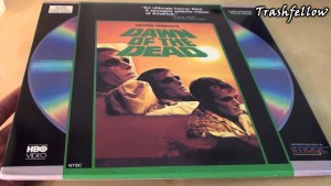 Dawn of the Dead | Laserdisc | Image Entertainment [US]