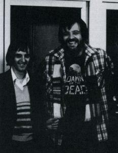 Dario-Argento-e-George-A.-Romero