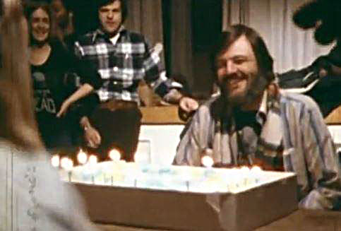 Happy Birthday George Romero
