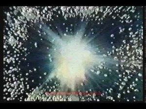 Dawn of the Dead Zombie ゾンビ Japanese TV Exploding Planet Opening