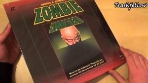 Trashfellow | Dawn of the dead | Laserdisc | Laserparadise VPS
