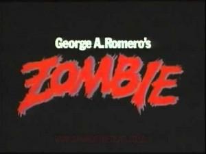 Zombi Dawn of the Dead German Trailer V3