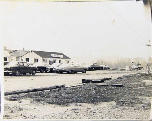 Vintage Monroeville Airport Still Photo