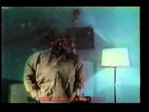Dawn of the Dead Zombi Japanese Trailer George Romero